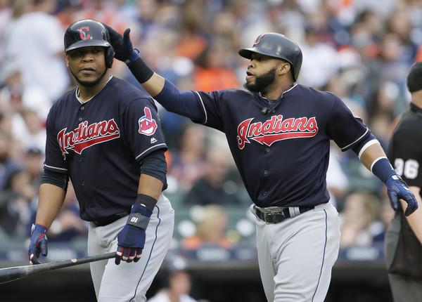 Indians Look to Add to Big Winning Streak with Four-Game Set in Windy City