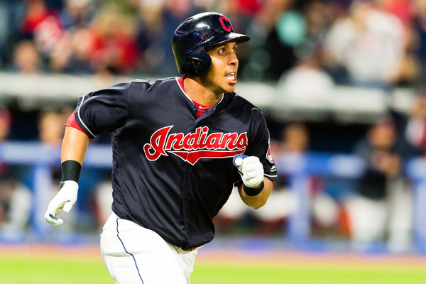 Indians Begin Offseason Work, Pick Up Options on Brantley and Tomlin
