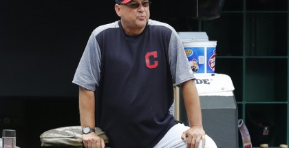 Francona David Maxwell Getty Images
