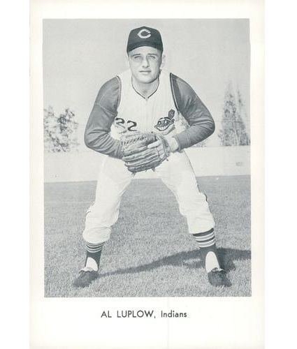 Former Tribe Outfielder Luplow Passes Away at 78
