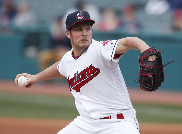 Tribe Bats Heat Up as Cleveland Completes Sweep; Indians 9, Tigers 3