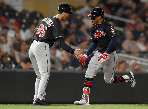 Divisional Games Could Help Tribe Gain Momentum