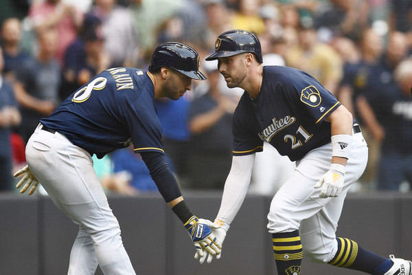 First Place Brew Crew Come to Cleveland in Rematch with Tribe
