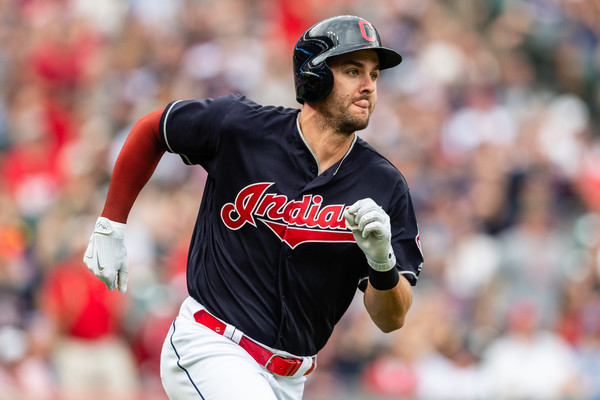 Allen Recalled from Columbus as Chisenhall Sent Back to DL