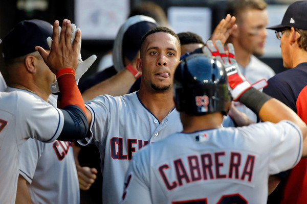 Back-to-Back Blasts Back Injured Bauer in Tribe's Win; Indians 3, White Sox 1