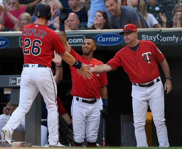 Twins and Tribe Meet for Second Straight Week
