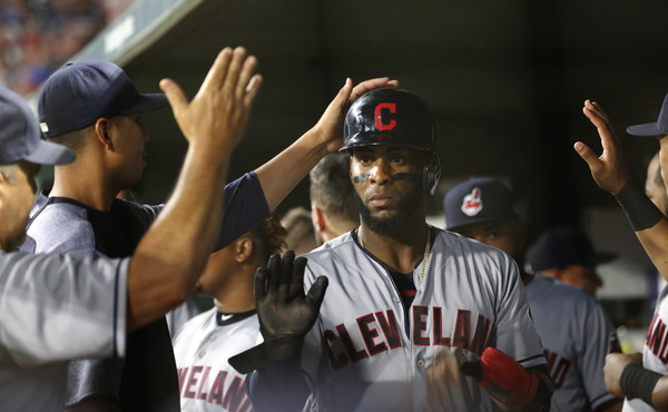 Diaz Proving He Belongs In Majors, But Space on Roster is Limited