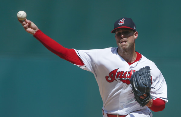 Kluber KOs Royals for 18th Win of Season; Indians 3, Royals 1