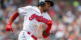 Indians Outfield Has Many Questions, Few Answers
