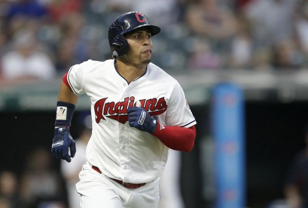 Indians and Martin Avoid Arbitration, Agree to One-Year Deal