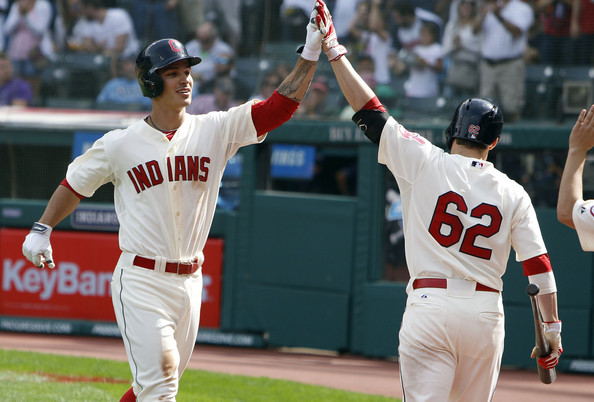 Countdown to Indians' Opening Day – 62