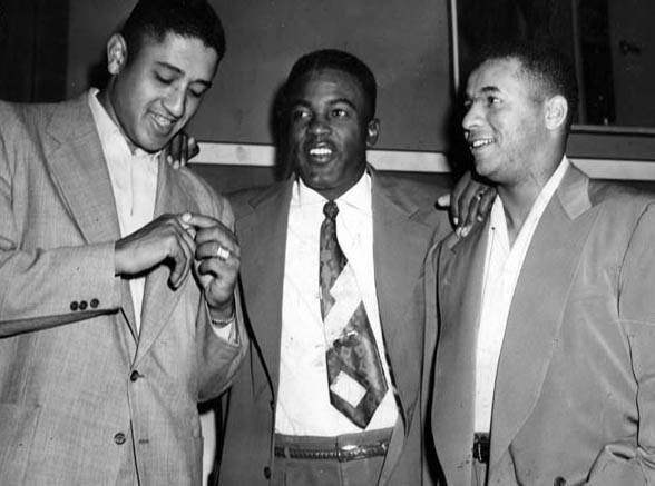 Dodgers Great Don Newcombe Ended his Major League Career in Cleveland