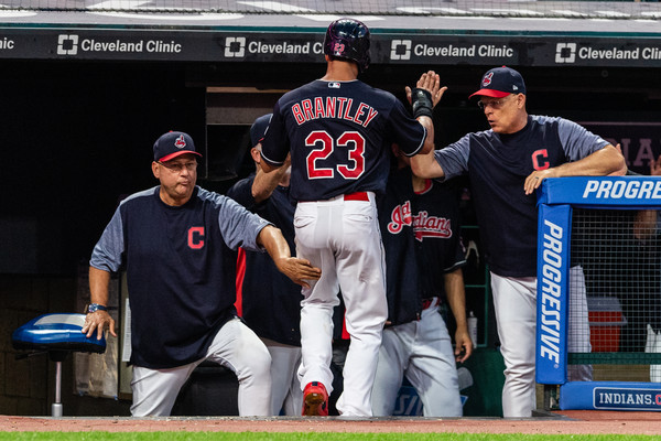 Countdown to Indians' Opening Day – 23