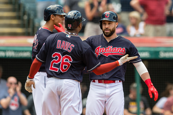 Countdown to Indians' Opening Day – 26