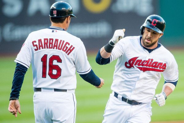 Countdown to Indians' Opening Day – 16