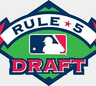 As Expected, Tribe Quiet in Rule 5 Draft