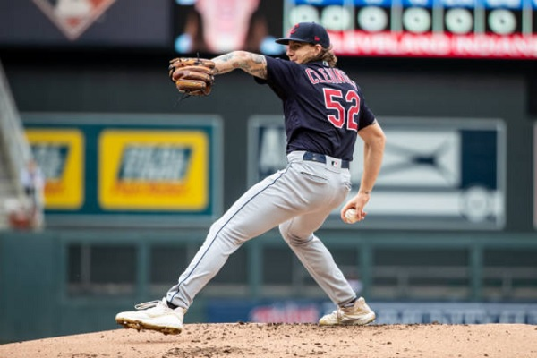 Countdown to Indians' 2020 Opening Day – 52