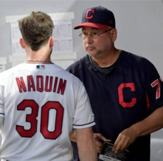 Countdown to Indians' 2020 Opening Day – 30