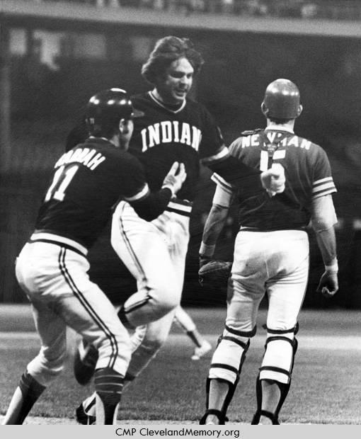Former Indians Player Ted Cox Dies