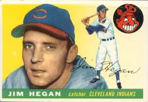 Countdown To Pitchers And Catchers: #4 Jim Hegan