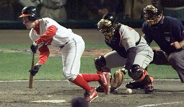 Eighteen Crazy Nights—Looking back at the 1997 Cleveland Indians