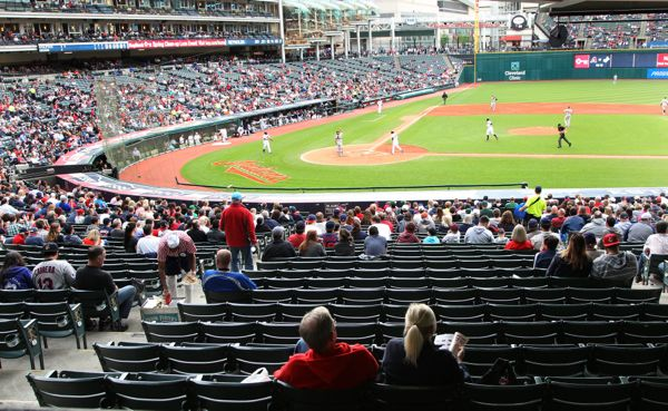 Times Have Changed While Indians Attendance Issues Have Worsened