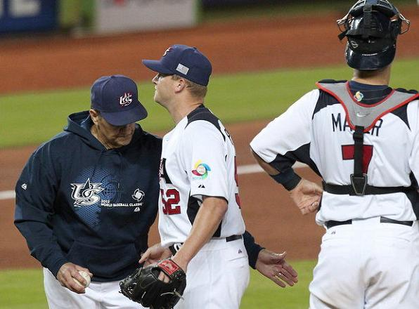 World Baseball Classic a Problem for Relievers