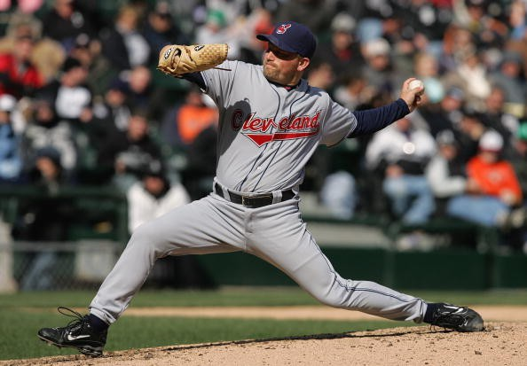 Countdown to Indians' Opening Day – 46: Catching Up With Aaron Fultz