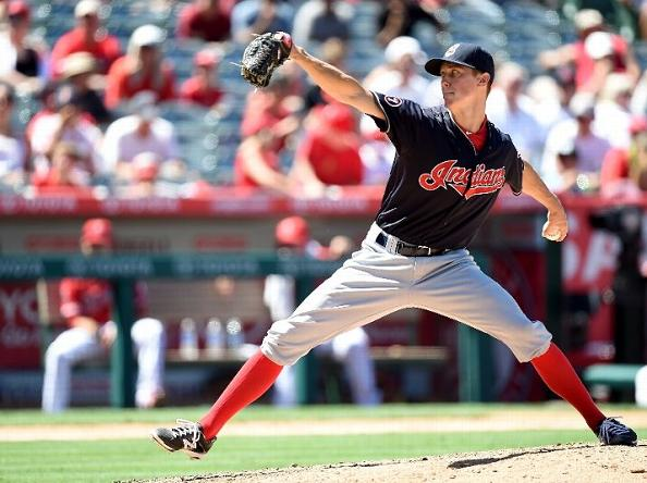 Bullpen Battle a Big Question for Cleveland Heading into Spring Camp