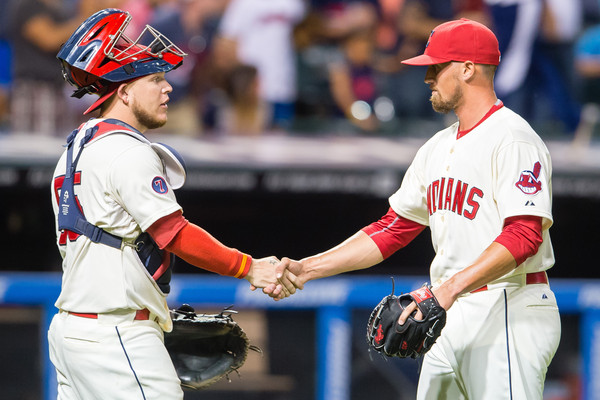 Countdown to Indians' Opening Day – 51