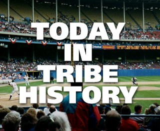 Today in Tribe History: June 2, 2010