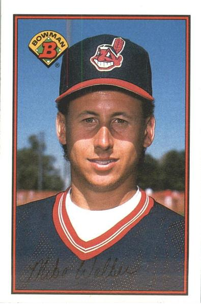 Countdown to Indians' Opening Day – 75 – Mike Walker