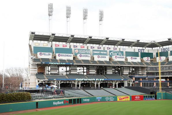 The Tribe Has Options for Players to be Honored at Progressive Field
