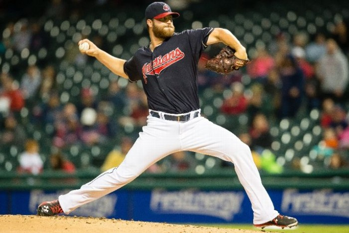 Countdown to Indians' Opening Day – 56: Cody Anderson