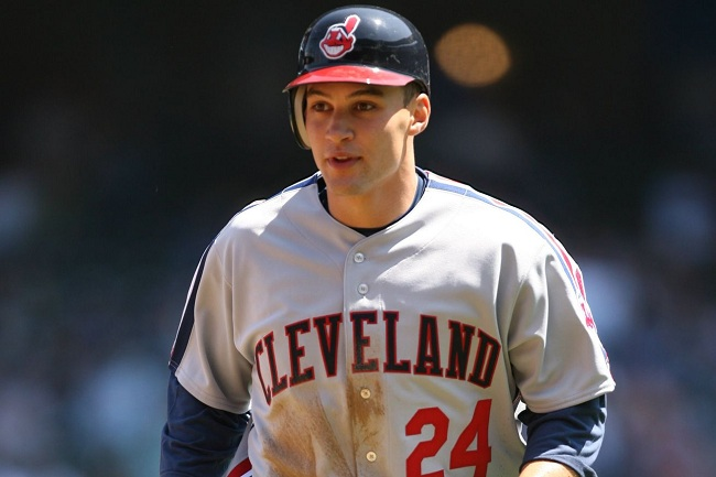 Countdown to Indians' Opening Day – 24