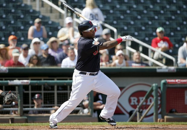 Indians Announce Roster Moves Heading into Opening Day