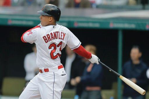 Brantley Celebrated Not-So-Happy 29th Birthday from DL on Sunday