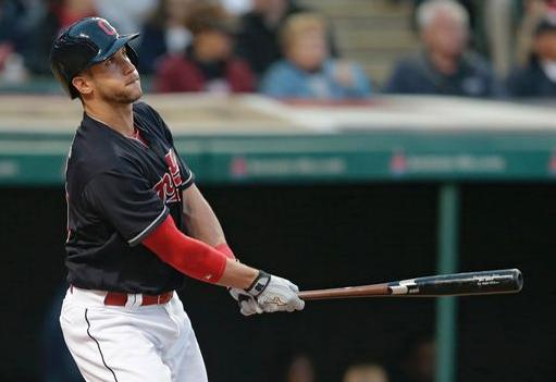 Cleveland Rocks Reds Behind Offensive Explosion; Indians 15, Reds 6