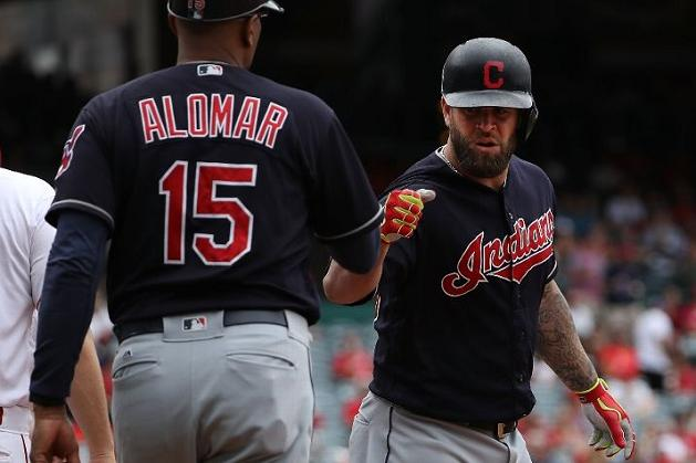 Countdown to Indians' Opening Day – 15 – Sandy Alomar