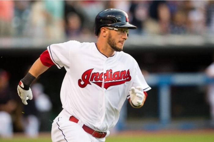 What's Wrong With Yan Gomes?