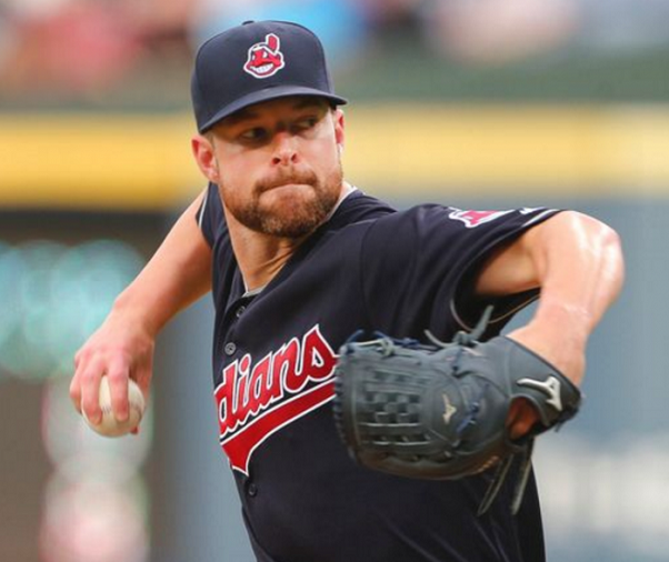 How The Tribe's Best Starter Can Get Even Better