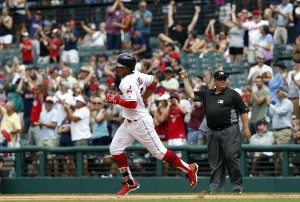 Lindor - David Maxwell/Getty Images