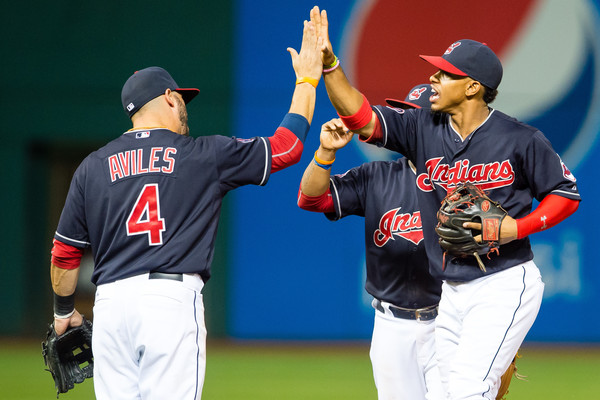 Countdown to Indians' Opening Day – 4