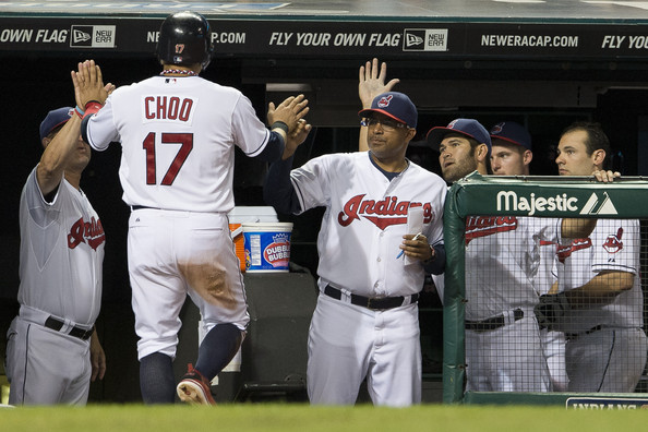 Countdown to Indians' Opening Day – 17