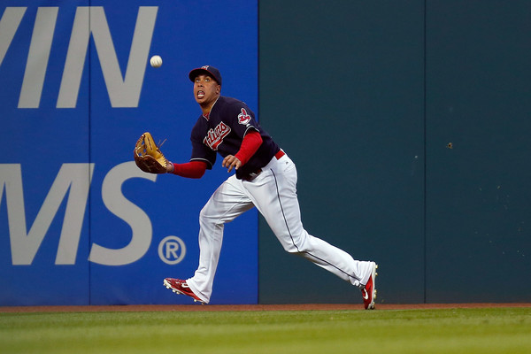Brantley Inching Closer to Major League Action With Eyes Toward Healthier 2017