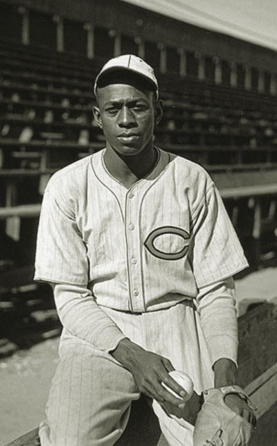 Paige's Tenure with the Indians Preceded by Brief Negro League Stint in Cleveland