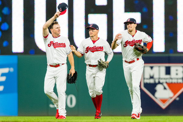 Indians Sock Sox's Sale to Earn Series Split with Boston; Indians 13, Red Sox 6