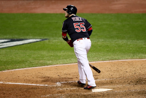 Countdown to Indians' Opening Day – 55