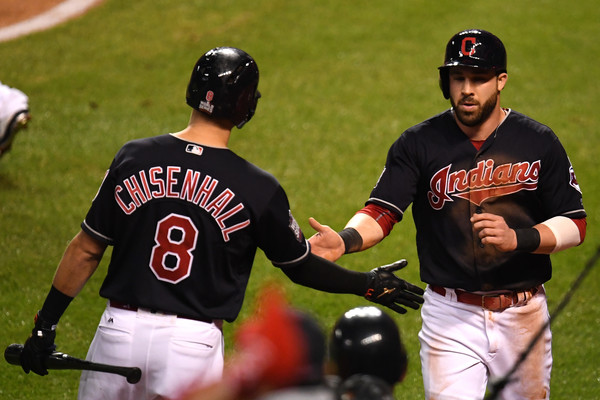 Countdown to Indians' Opening Day – 8