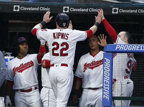 Countdown to Indians' Opening Day – 22